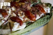 charred wedge salad